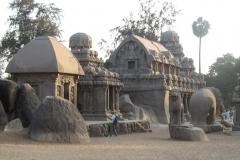 Mamalapuram