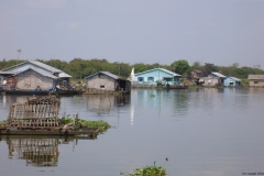 Bateau Battambang